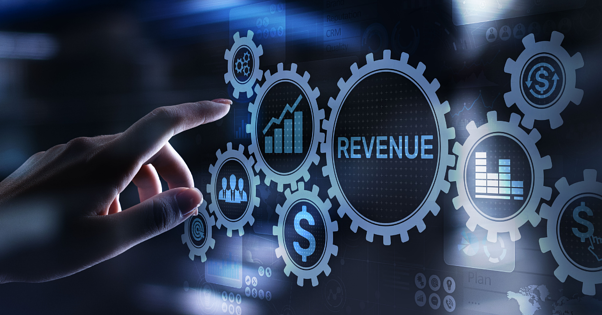 data quality increases 15% of revenue